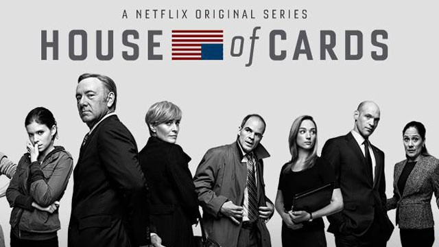 Image result for House of Cards web series image