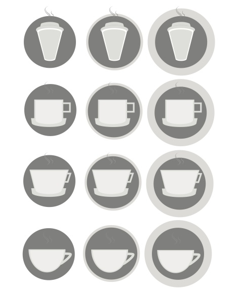 coffee icons1