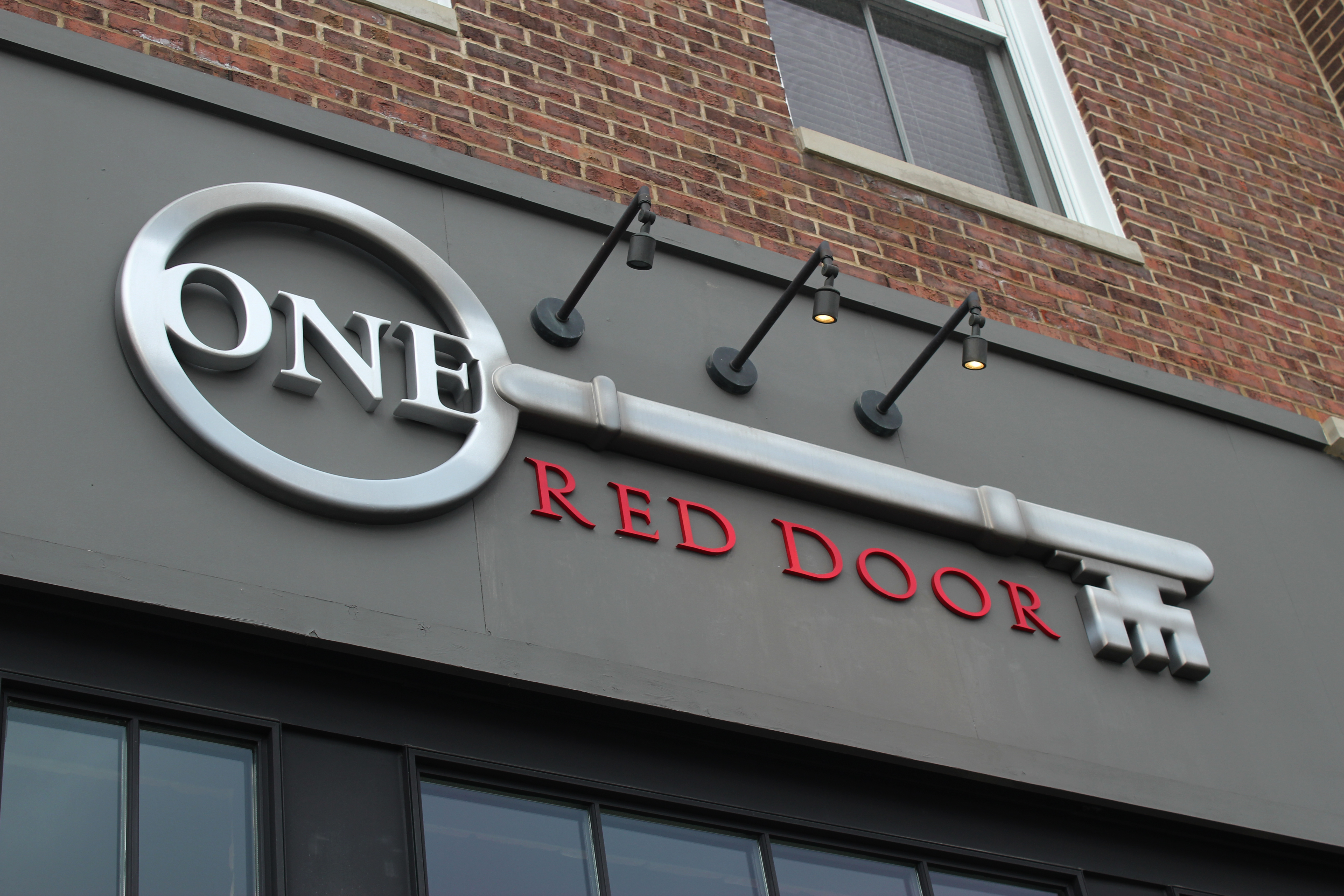Bon In 2011, One Red Door Opened Its Doors In Hudson As The Brainchild Of Chef  Shawn Monday, His Wife/business Partner, Tiffany, And Their Business ...